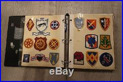 124 MIX LOT MILITARY PATCH BADGE US INSIGNIA WWII ARMY CESSNA DAYTONA patches