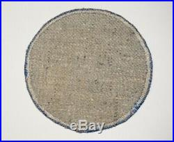 20th Air Force non Bullion Theater Made patch CBI WWII US Army Air Forces P9141