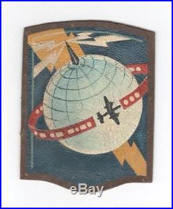 4-1/2 WW 2 US Army Air Forces Airways Communications System Patch Inv# L119
