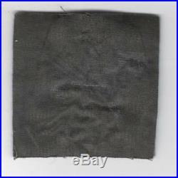 Bullion WW 2 US Army 2nd Air Force Wool Patch Inv# Z749