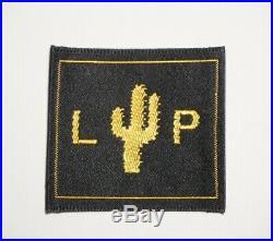 Civil Air Patrol Lookout Pilot LP Patch US Army Air Forces CAP WWII P9676