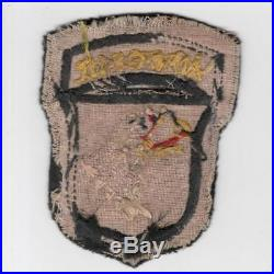 Fantastic British Made WW 2 US Army 101st Airborne Division Patch Inv# H929