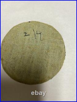 H0558 WW2 CBI US Army AAF Air Forces Bullion Shoulder Patch IR45A