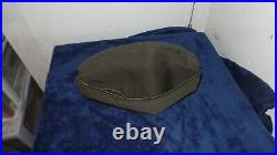 Original WW2 II US Army Airborne Parachute Glider Infantry Officer Hat Cap Patch