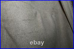 Original WW2 U. S. Army Air Forces Officers 3/4 Wool Uniform Jeep Coat withPatch
