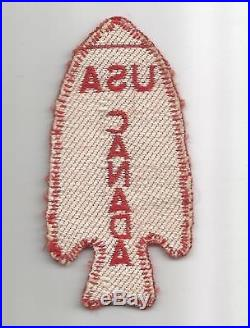 Theater Made WW 2 US Army 1st Special Service Force Patch Inv# S296