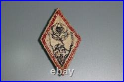 US WW2 Army Air Force AAC AAF 431st Fighter Squadron Patch Australian Made SQ436