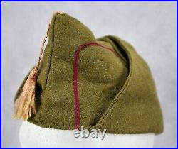 WW2 Italian GIl youth cap hat uniform patch insignia badge US Army italy soldier