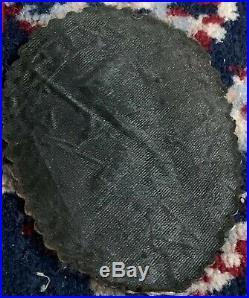 WW2 US ARMY Military Bullion Japanese Made Patch No Glow