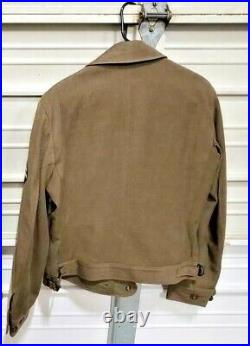WW2 US Army Wool Dress Jacket 36R -7th Air Force, Western Pacific, Ruptured Duck