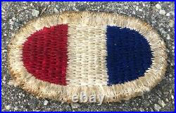 WW2 WWII US Army 506th Parachute Infantry Regiment oval FE Band of Brothers