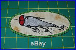 WW2 WWII US Army USAAF Air Force 393rd Bombardment Squadren Patch 12-080
