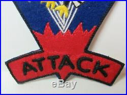 WWII/KW US Army 517th P. I. R. / 17th, 82nd & 13th AB Hand Made Pocket Patch