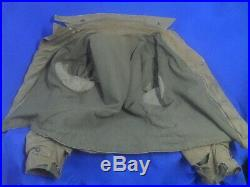 WWII US Army M-41 Field Jacket with 100th Division Patch