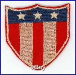 WWII WW2 US Army Army Physical Training Unit RARE ENGLAND