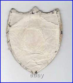 WW 2 US Army 2nd Infantry Division Bullion Patch Inv# C848