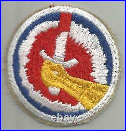 WW 2 US Army 442nd Regimental Combat Team Patch Inv# H872