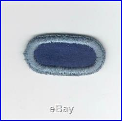 WW 2 US Army 502nd Parachute Infantry Regiment Oval Inv# M388