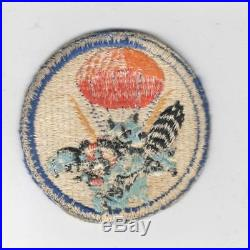 WW 2 US Army 503rd Parachute Infantry Battalion Patch Inv# X160