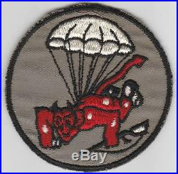 WW 2 US Army 508th Airborne Infantry Regiment Patch Inv# JQ552