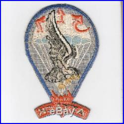 WW 2 US Army 517th Parachute Infantry Regiment Patch Inv# G970