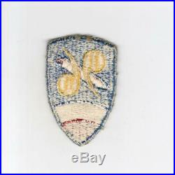 WW 2 US Army 96th Chemical Mortar Battalion Patch Inv# G071