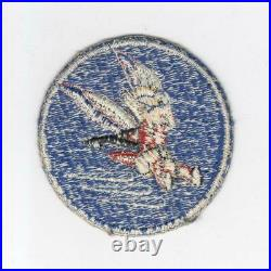 WW 2 US Army Air Force Women's Auxiliary Ferrying Squadron Patch Inv# J531
