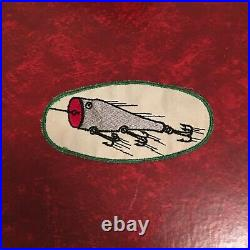WW 2 US Army Air Forces 6th Antisubmarine Squadron Patch Rare