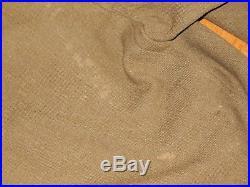 WW II US ARMY Ike Jacket BULLION ALLIED AIRBORNE PATCH Red Ball Express DRIVER