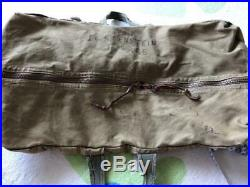 Ww2 US Army USAAF Aviators Kid Bag