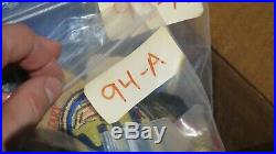 Ww2 Usaaf Us Army Air Force Anderson Air Activities Training School Patch