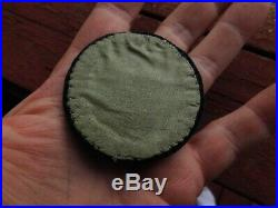 Wwii Us Army Air Force Heavy Bullion Embroidered On Felt Patch Made In England